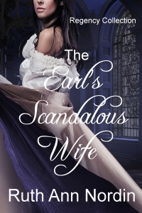 the earl's scandalous wife