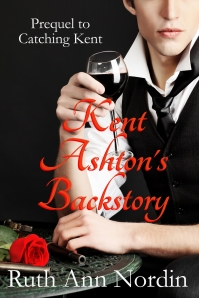 kent ashton's backstory ebook