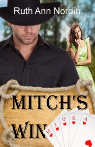 mitch's win second edition ebook cover