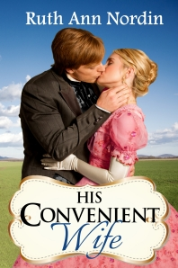 his convenient wife ebook cover