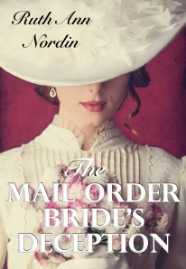 the mail order bride's deception ebook cover