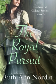 the royal pursuit ebook cover