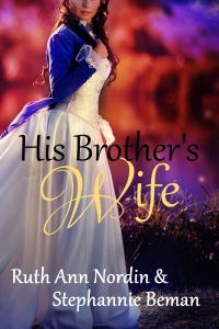 his brother's wife ebook