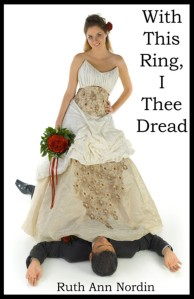 with this ring i thee dread ebook cover with black border
