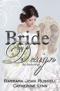 Bride By Design New Ebook Cover