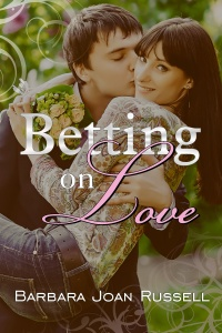 Betting on Love ebook