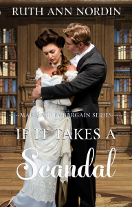if it takes a scandal ebook cover