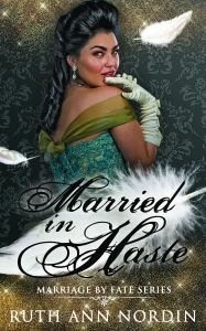 Married In Haste ebook cover