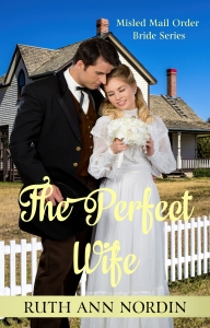 The Perfect Wife Ebook Cover2