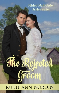 The Rejected Groom Ebook Cover