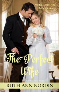 The Perfect Wife Ebook Cover3