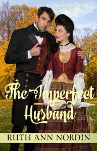 The Imperfect Husband ebook cover 6