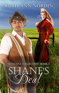 Shane's Deal new ebook cover