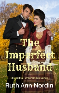 the imperfect husband front cover