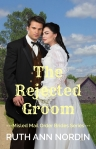 The Rejected Groom front cover