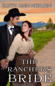 The Rancher's Bride ebook cover 2