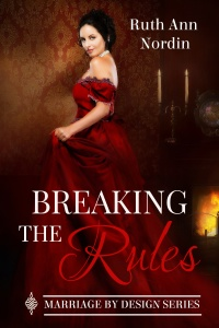 Breaking the Rules new ebook cover