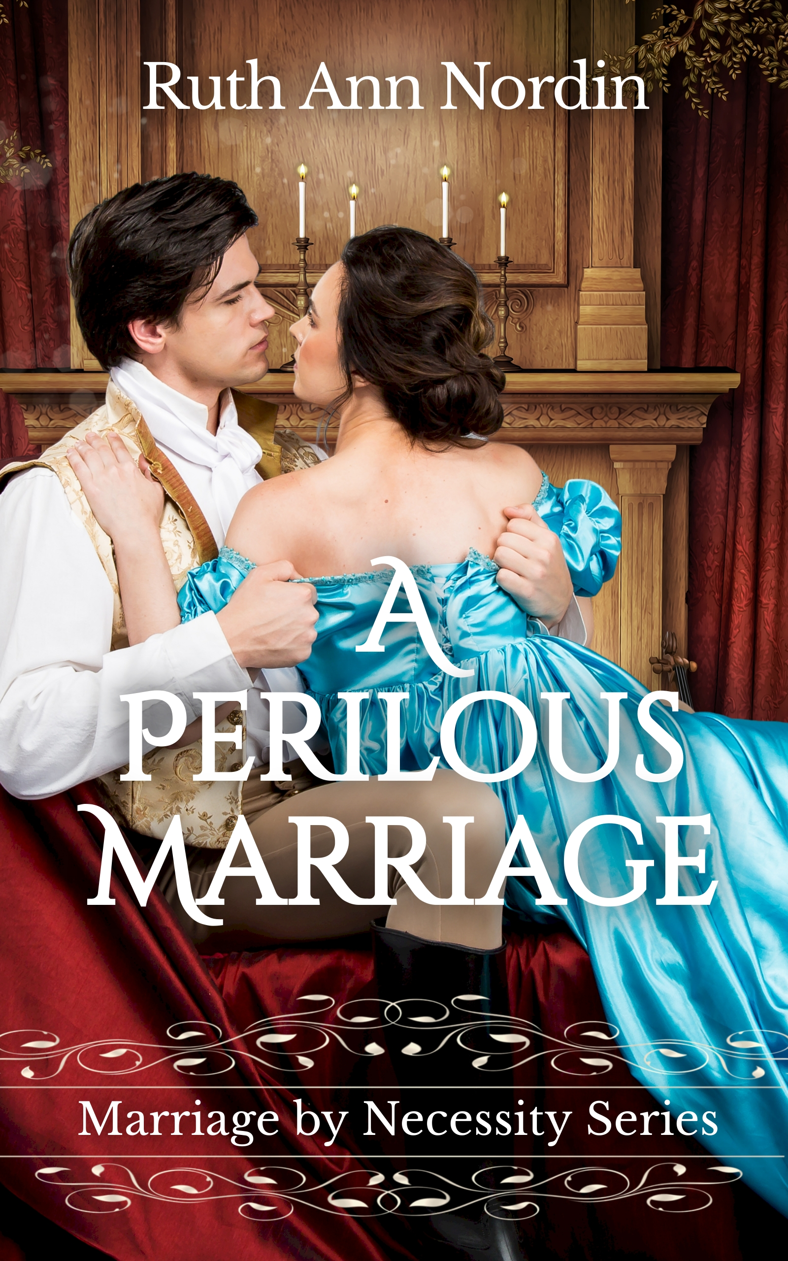 A Perilous Marriage ebook cover3