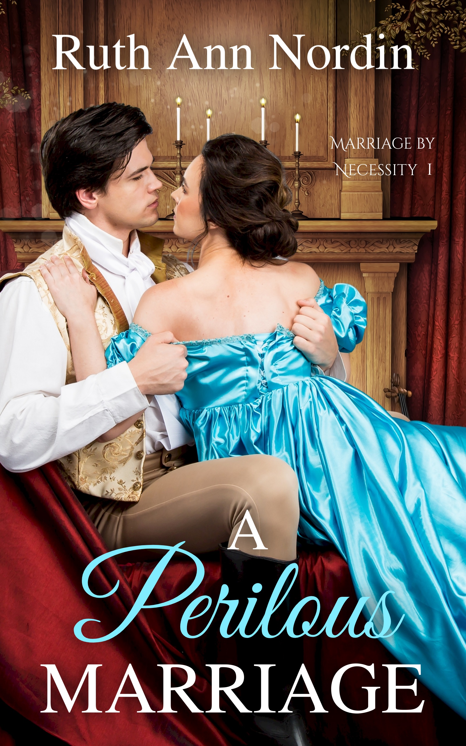 A Perilous Marriage new cover 4