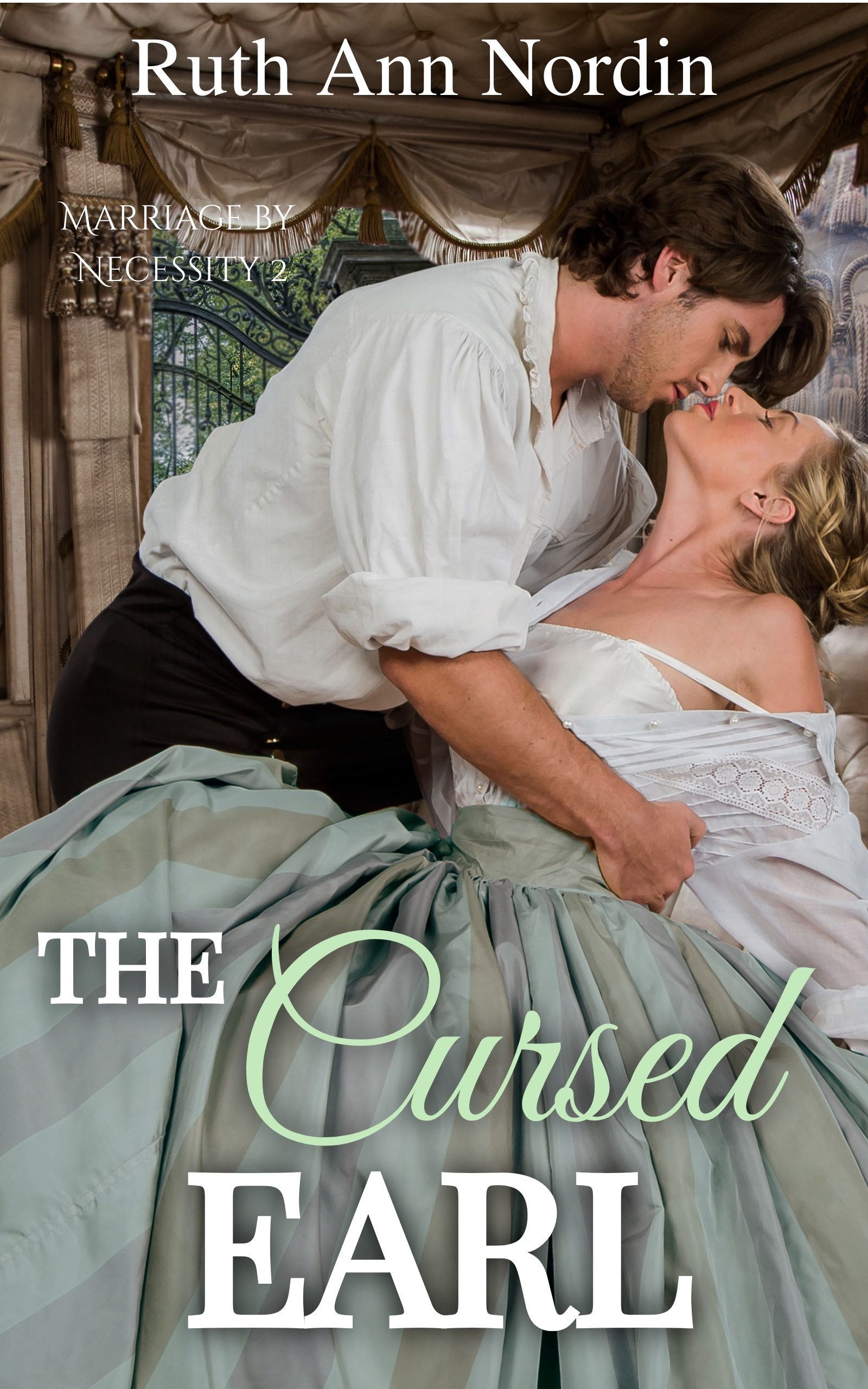 The Cursed Earl MBN Book 2