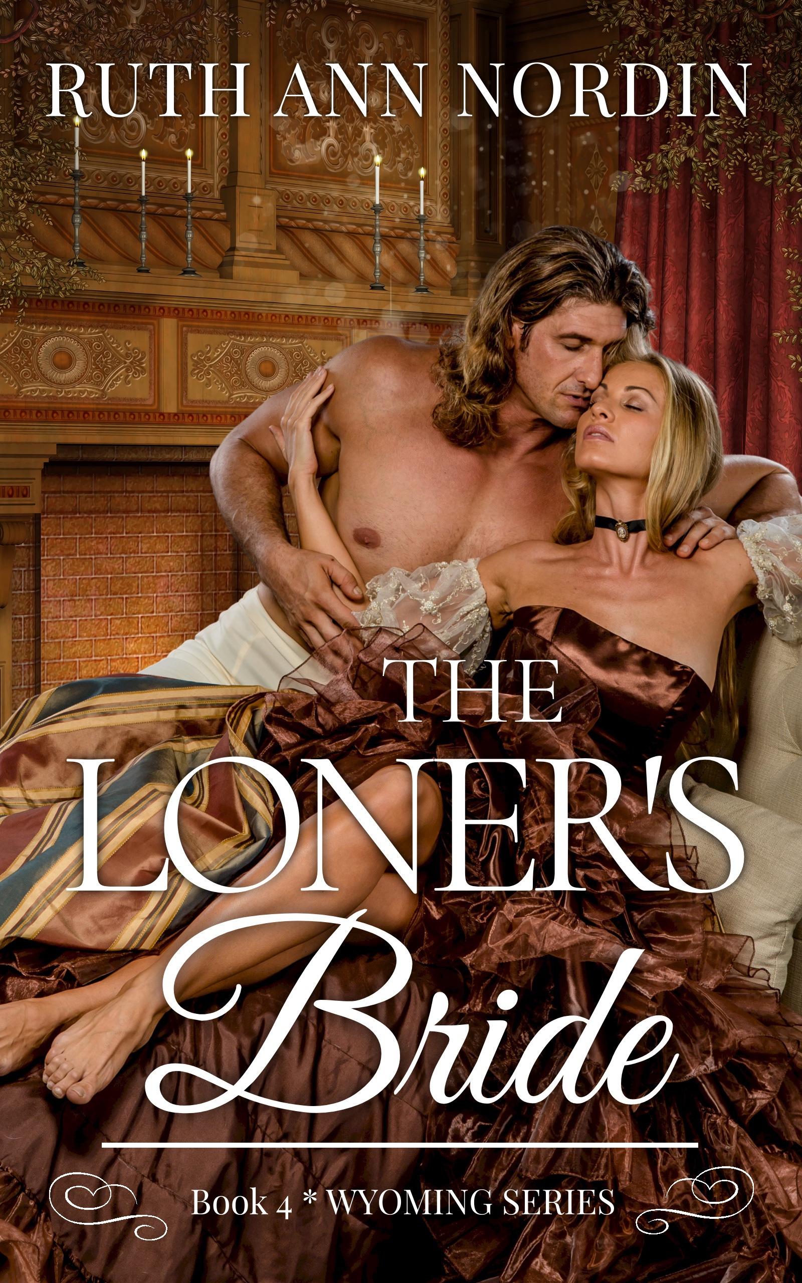 The Loner's Bride ebook cover